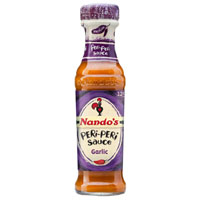 how to use piri piri sauce