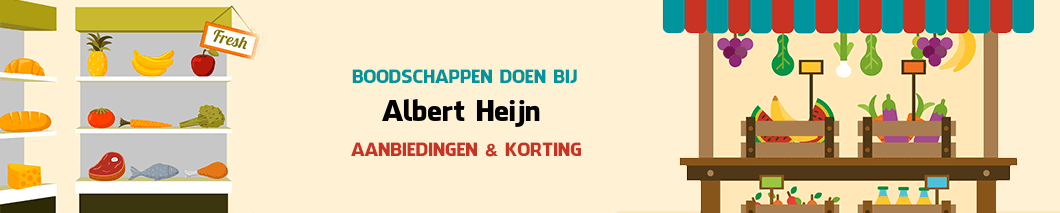 online bestellen  Albert Heijn