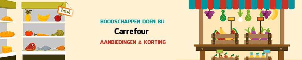 online bestellen  Carrefour