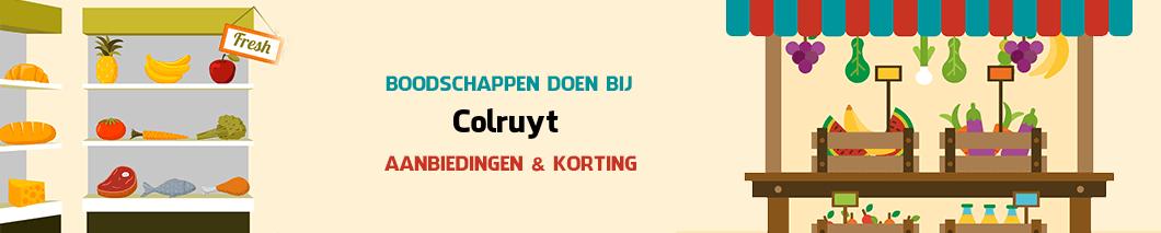 online bestellen  Colruyt