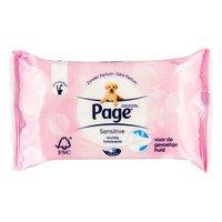 Page Vochtig Toiletpapier.Page Vochtig Toiletpapier Sensitive Bestellen Online Kopen